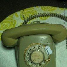 Teléfonos: TELEFONO MESA CTNE FABRICADO EN MALAGA. Lote 54214056