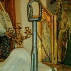 Antigüedades: ANCLA. RISON DE PESCADORES.. Lote 54225081