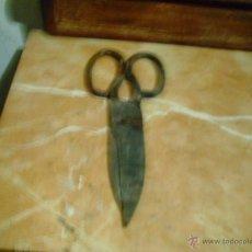 Antigüedades: ANTIGUAS TIJERAS.. Lote 54310613