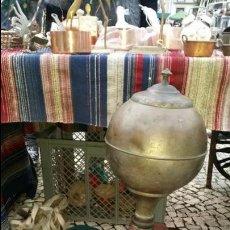 Antigüedades: MOLINILLO INDUSTRIAL DE CAFÉ. Lote 54364249