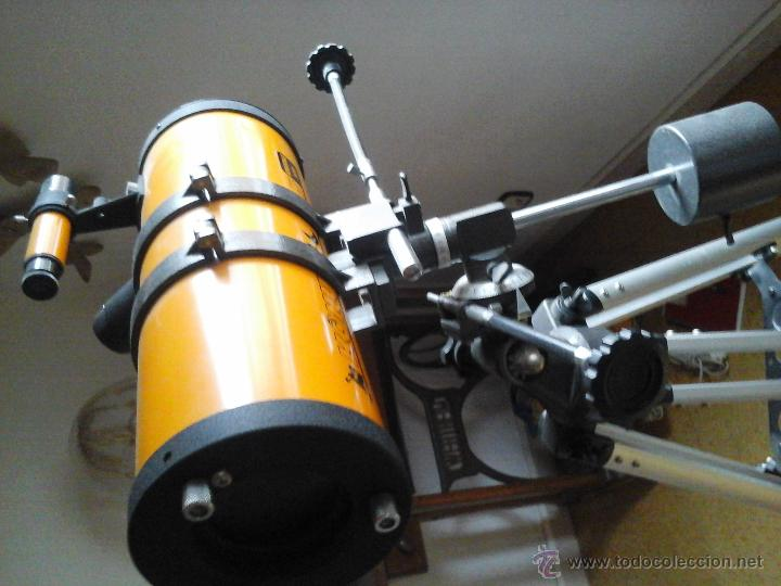 Antigüedades: Telescopio - Foto 3 - 53300564