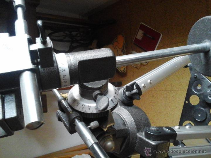 Antigüedades: Telescopio - Foto 6 - 53300564