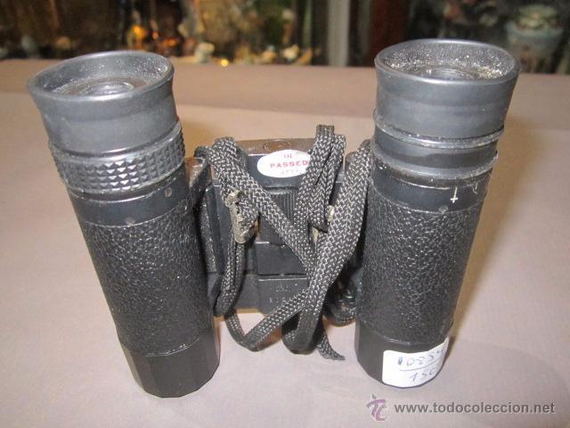 Antigüedades: Prismáticos Tasco 8 x 21. - Foto 2 - 54487118