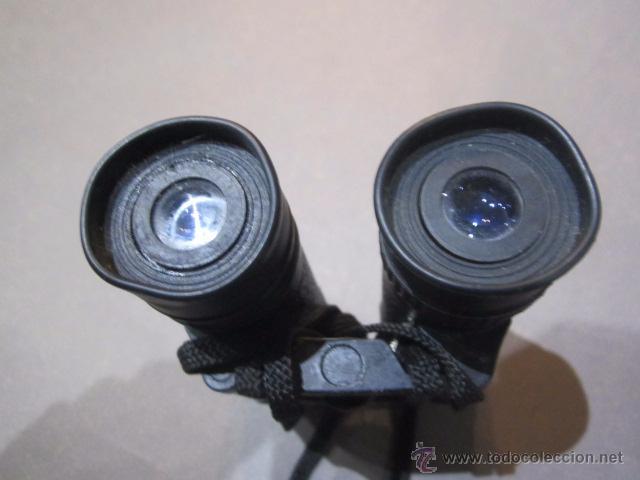 Antigüedades: Prismáticos Tasco 8 x 21. - Foto 3 - 54487118
