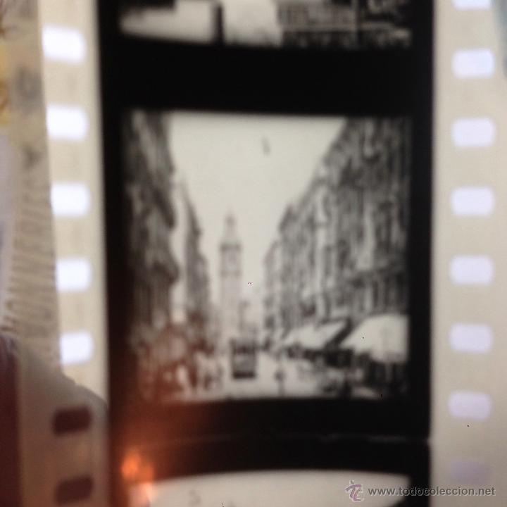 Antigüedades: RARO CINEMATÓGRAFO - LINTERNA MÁGICA LA ENSEÑANZA POR LA IMAGEN Madrid + 15 PELICULAS - Foto 18 - 54580852