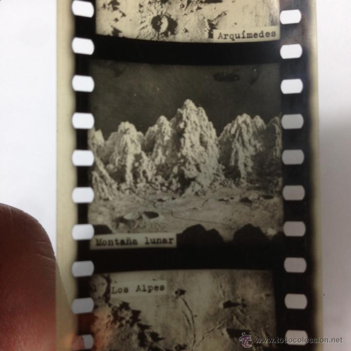 Antigüedades: RARO CINEMATÓGRAFO - LINTERNA MÁGICA LA ENSEÑANZA POR LA IMAGEN Madrid + 15 PELICULAS - Foto 21 - 54580852
