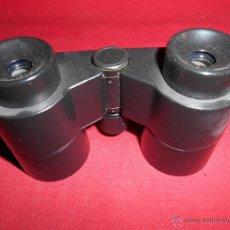 Antigüedades: PRIMATICOS-BINOCULARES METALICOS RUSOS. Lote 54597445