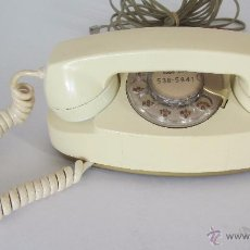 Teléfonos: TELEFONO - WESTERN ELECTRIC - MOD. PRINCESS. Lote 54607425