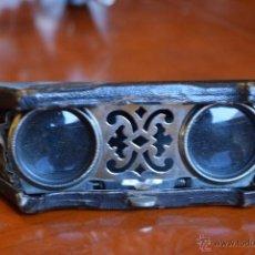 Antigüedades: BINOCULARES DE TEATRO.PRECIOSOS.PLEGABLES.. Lote 54608180