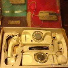 Teléfonos: TELEFONOS ANTIGUOS. Lote 54613921