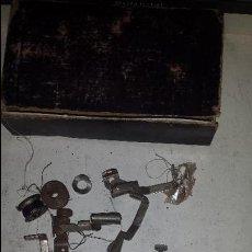 Antigüedades: PIEZAS MAQUINAS COSER. Lote 54689932