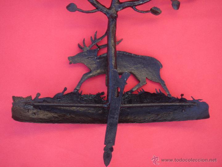 Antigüedades: DETALLE PARTE POSTERIOR - Foto 10 - 54705160