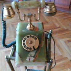 Teléfonos: TELEFONO DE ONIX. Lote 54725233
