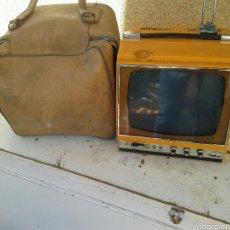 Antigüedades: TELEVISOR INTER. Lote 54736289