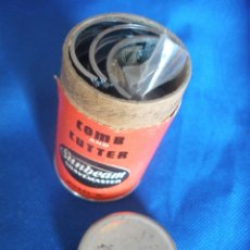 Antigüedades: REPUESTOS PEINE, MAQUINA DE AFEITAR.SUNBEAM SHAVEMASTER.MODEL -W-.MADE IN USA. Lote 261613430