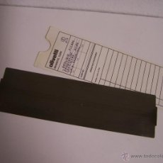Antigüedades: PROGRAMMA 101, BANDA MAGNETICA. Lote 94429394