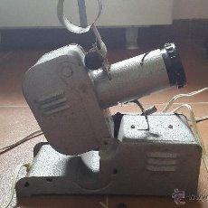 Antigüedades: PROYECTOR DE DIAPOSITIVAS 1950. Lote 54856477