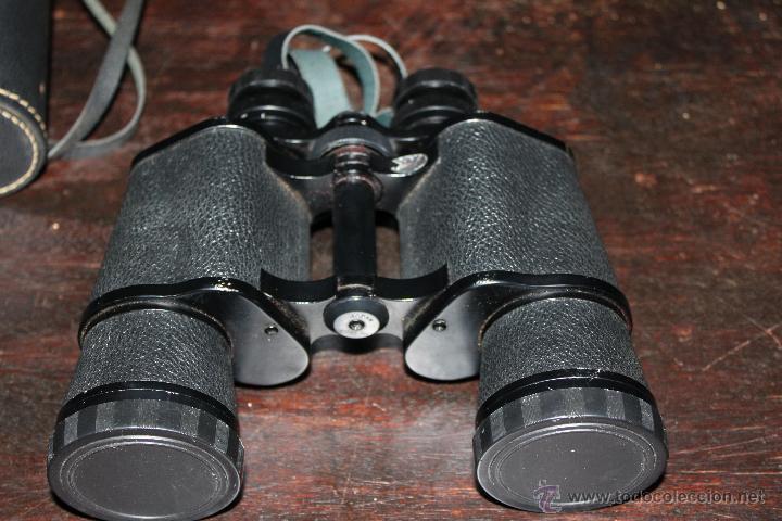 prismaticos super zenith 7x50