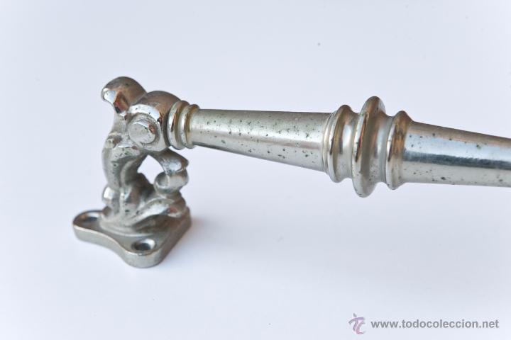 Antigüedades: TIRADOR MODERNISTA GRANDE - Foto 5 - 54908811