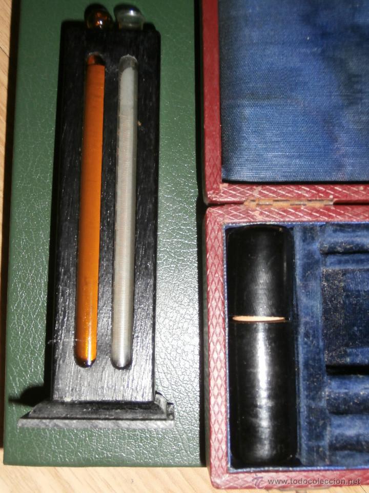 Antigüedades: Haemometer de Antiguo médico - - Foto 2 - 55042610