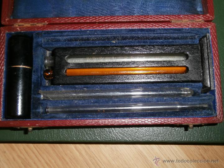 Antigüedades: Haemometer de Antiguo médico - - Foto 3 - 55042610