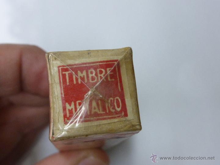 Antigüedades: Antigua botella frasco caja de farmacia, Papaverlumin pidefé con belladona, precintada - medicamento - Foto 3 - 55069771