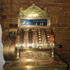 Antigüedades: CAJA NATIONAL. Lote 55093149