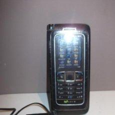 Teléfonos: TELEFONO NOKIA E90 FUNCIONA BIEN,BARATO CON SU CARGADOR. Lote 55147968
