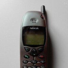 Teléfonos: TELEFONO NOKIA 6110. MADE IN GERMANY. LIBRE PARA UTILIZAR CUALQUIER OPERADOR - DE COLECCION. Lote 184741800