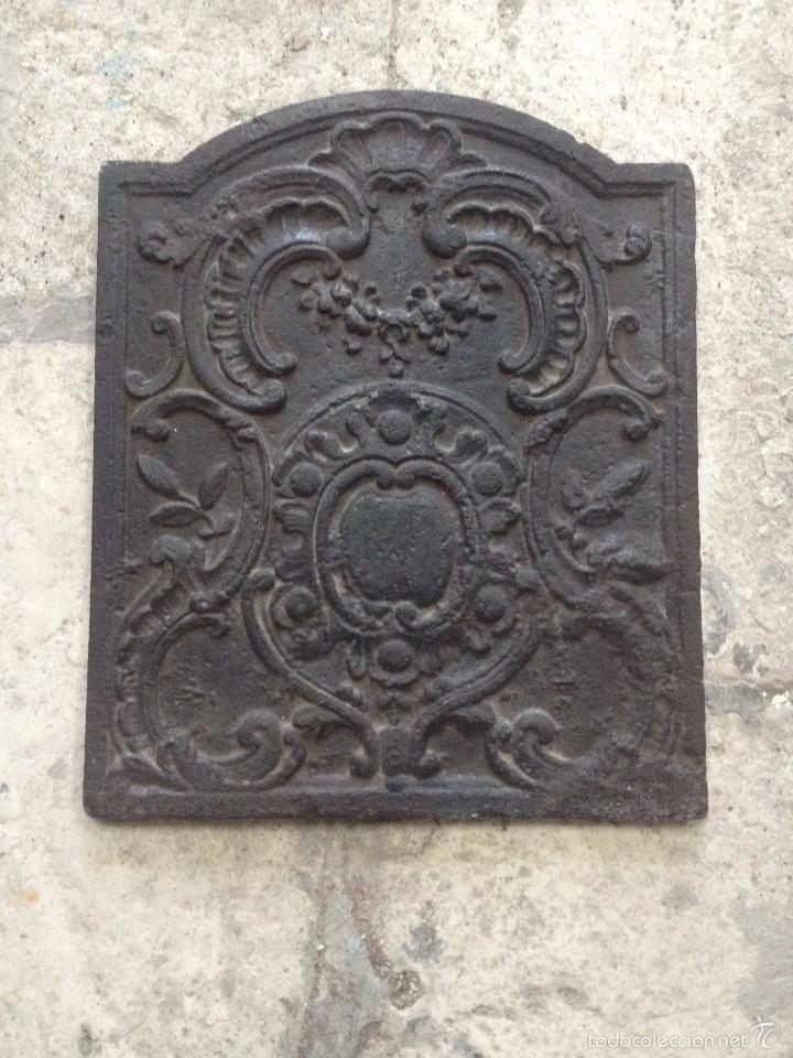 Puertas de segunda mano de hierro trendy awesome latest - Puerta chimenea segunda mano ...
