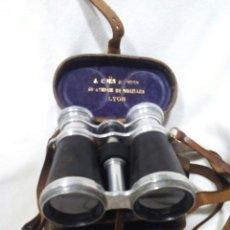 Antigüedades: BINOCULARES. Lote 55364175