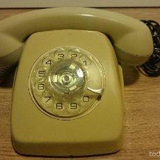 Teléfonos: ANTIGUO TELEFONO HERALDO DE TELEFONICA . Lote 55407612