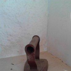 Antigüedades: PLANCHA DE HIERRO 1. Lote 55689771