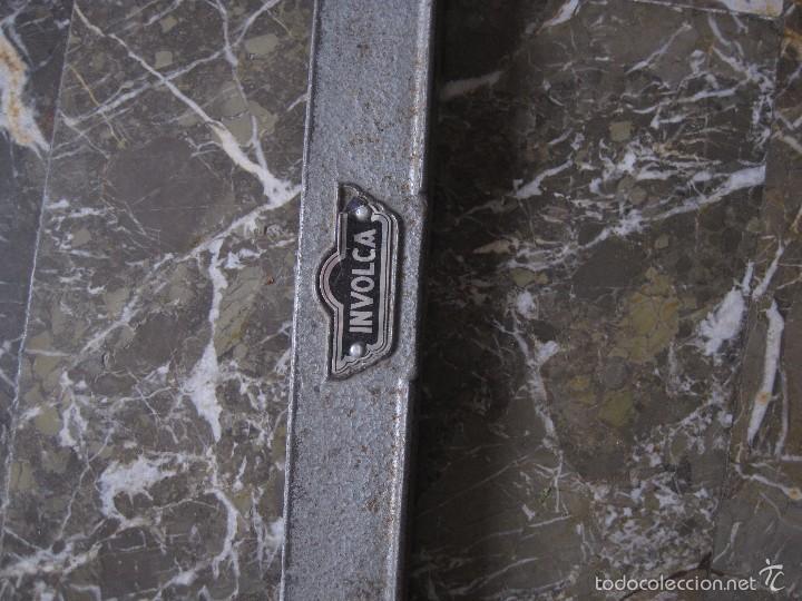 Antigüedades: MÁQUINA DE ESCRIBIR HISPANO OLIVETTI.- LÍNEA 90.- FUNCIONANDO.- - Foto 4 - 55882105