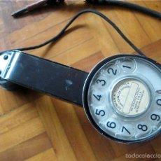 Teléfonos: ANTIGUO TELÉFONO CENTRALITA - COMPAÑIA TELEFÓNICA NACIONAL DE ESPAÑA ( TELEFÓNICA ). Lote 56012011
