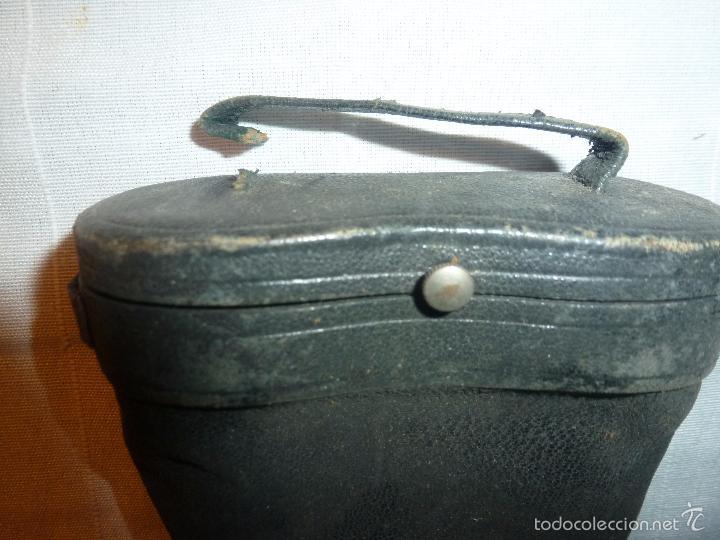 Antigüedades: ESTUCHES DE PRISMATICOS - Foto 5 - 56041740