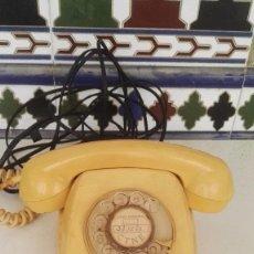 Teléfonos: TELEFONO ANTIGUO. Lote 56077129