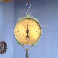 Antigüedades: UNA BÁSCULA .. Lote 56099947