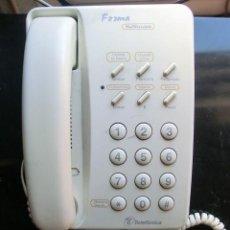 Teléfonos: TELEFONO MULTIFUNCION FORMA. Lote 56131244