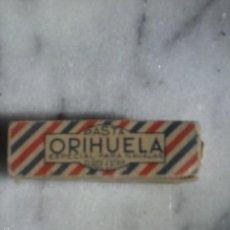 Antigüedades: PASTA ORIHUELA .. Lote 56149588