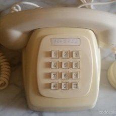 Teléfonos: ANTIGUO TELEFONO CITESA AÑOS 70 DE TECLAS. Lote 56155471