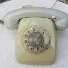 Teléfonos: TELEFONO HERALDO AÑOS 70. Lote 56190265