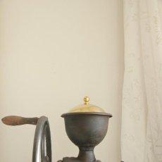 Antigüedades: ANTIGUO MOLINILLO PEUGEOT C2. Lote 56279596