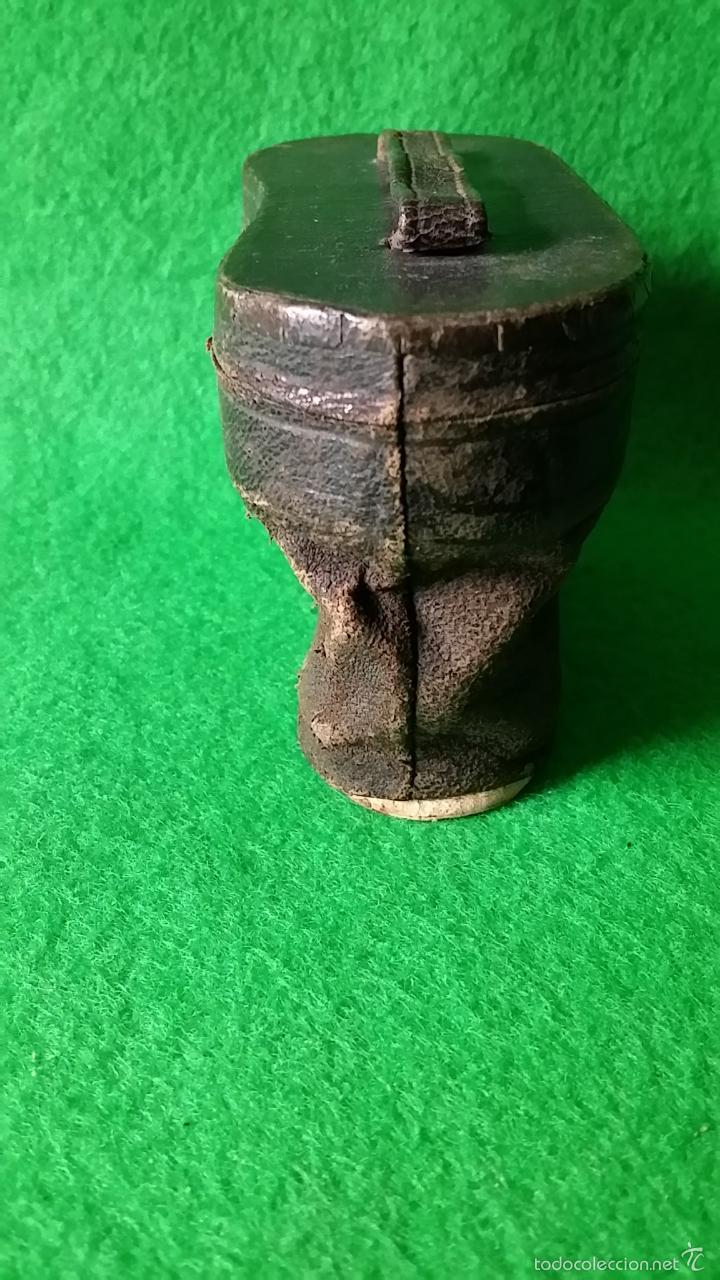Antigüedades: FUNDA DE BINOCULARES - Foto 4 - 56286184