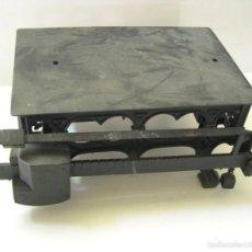 Antigüedades: BONITA BASCULA DE HIERRO. Lote 56381604