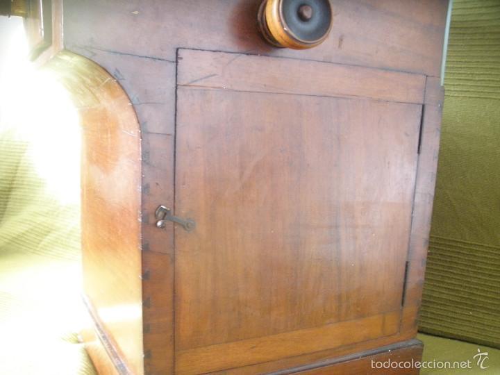 Antigüedades: RARO VISOR PERIODO DE 1900 ,ESTEREOSCOPICO, PARA PLACAS DE CRISTAL DE 6X13,CON 16 ESTEREOSCOPIAS. - Foto 17 - 56401885