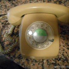 Teléfonos: ANTIGUO TELEFONO SOBREMESA. Lote 56466947
