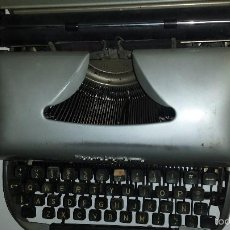 Antigüedades: REMINGTON TRAVEL- RITER. Lote 56526272
