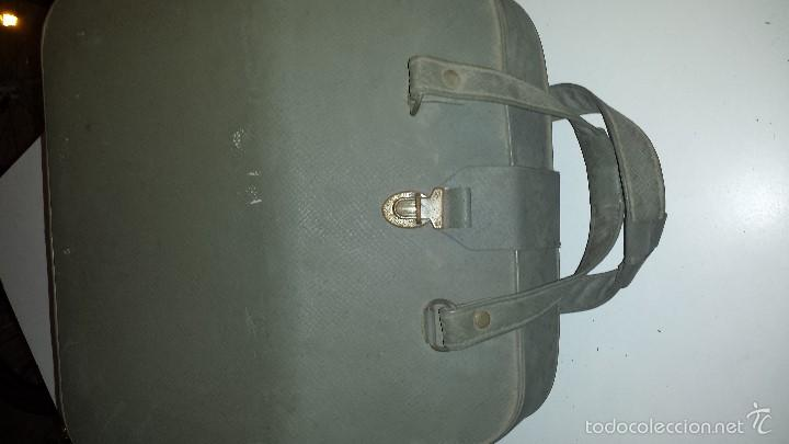 Antigüedades: REMINGTON TRAVEL- RITER - Foto 9 - 56526272
