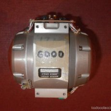 Antigüedades: GIROSCOPIO DE AVION - TYPE G200 - LITTON SYSTEMS INC - FED SUP. CODE NO. 06481 -. Lote 56532770